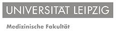 Logo der Universität Leipzig - Medizinische Fakultät